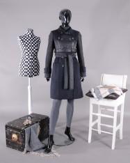 Зимове пальто Dolcedonna (Олена Голець)